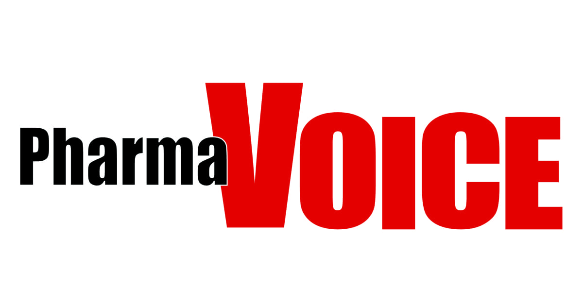 Pharma Voice Logo