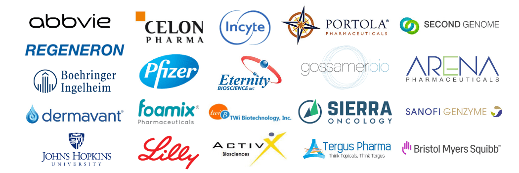Companies Attending